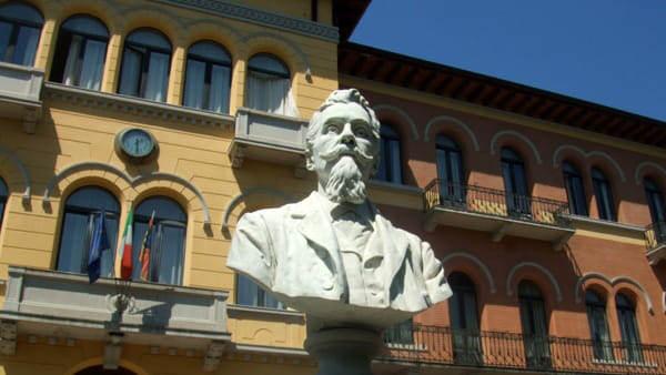 Il 180° anniversario dalla nascita di Antonio Carpenè