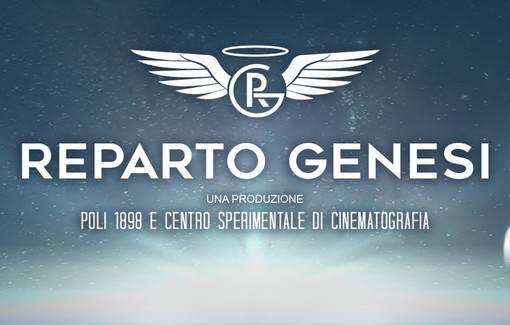 Reparto Genesi, il film sperimentale di Poli