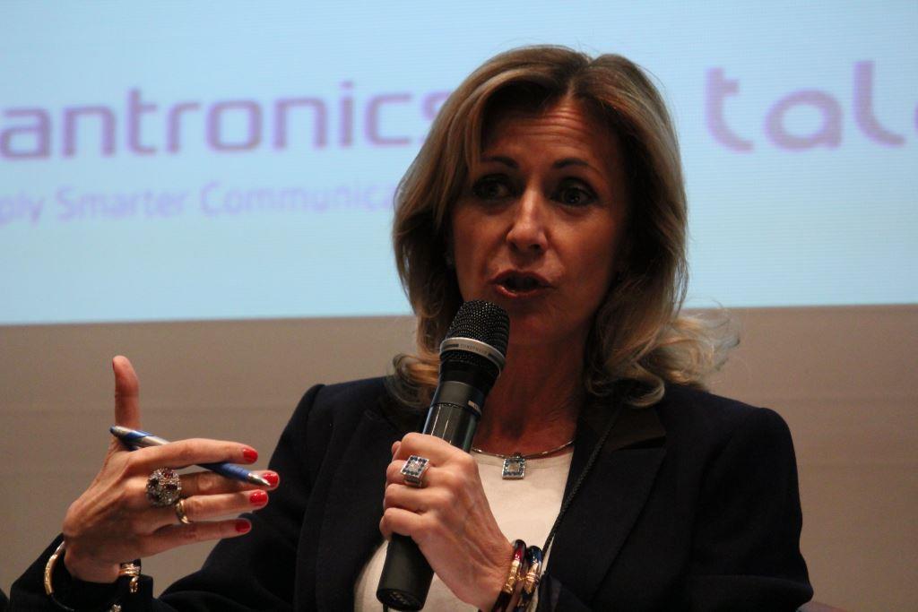 Dal 1 al 4 ottobre Mariacristina Gribaudi relatrice a Milano a quattro incontri