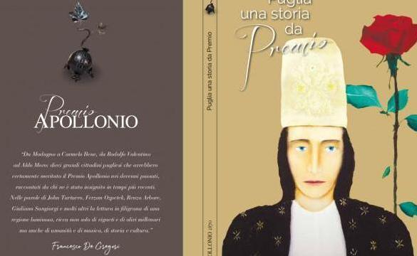 Il Premio Apollonio diventa un volume