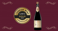 1924 Prosecco di Carpenè Malvolti premiato alla London Wine Competition