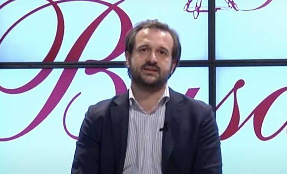 Livio Sassolini nuovo presidente di CNA Valtiberina